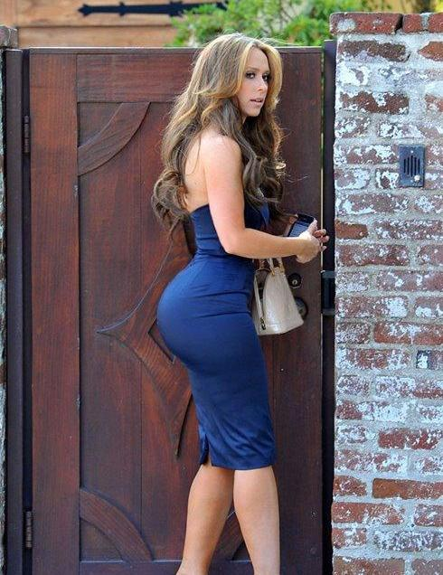 JENNIFER LOVE HEWITT Selected Photos