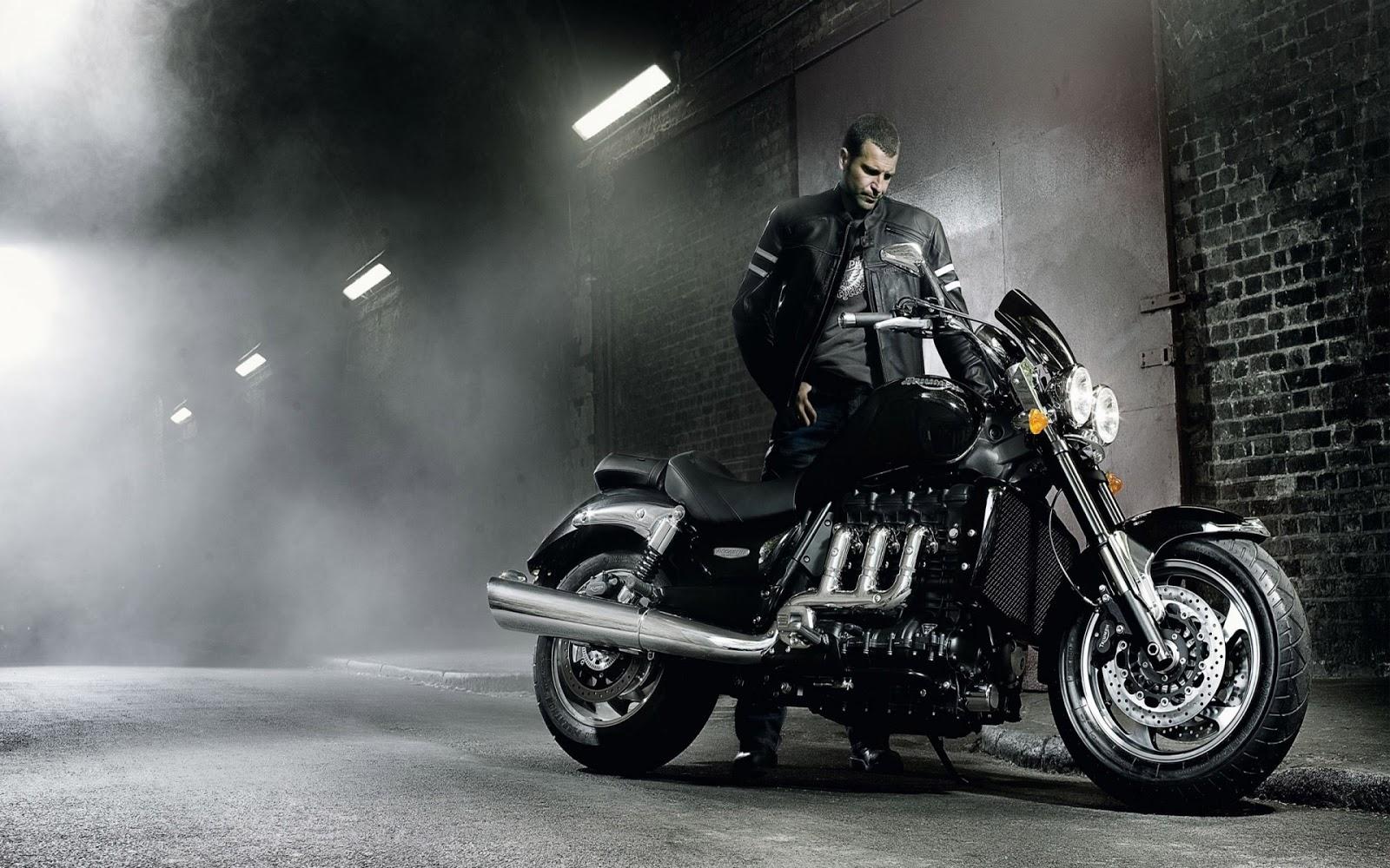 grey En Güzel Süper Motorsiklet Resimleri