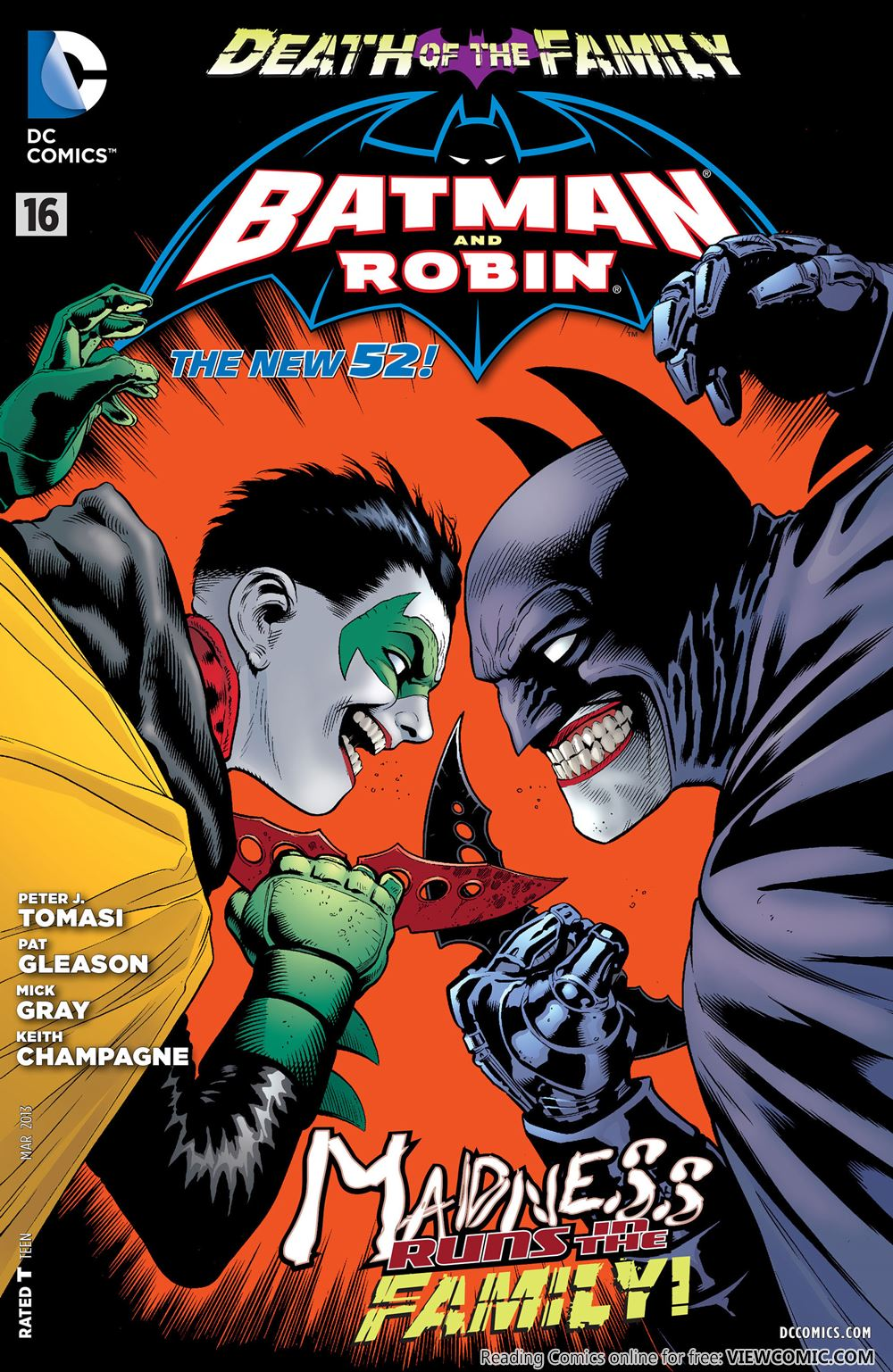 Death of the family 16 batman and robin 016 reading comics death of the family 16 batman and robin 016 fandeluxe Choice Image