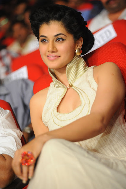 Taapsee Pannu Shadow movie event