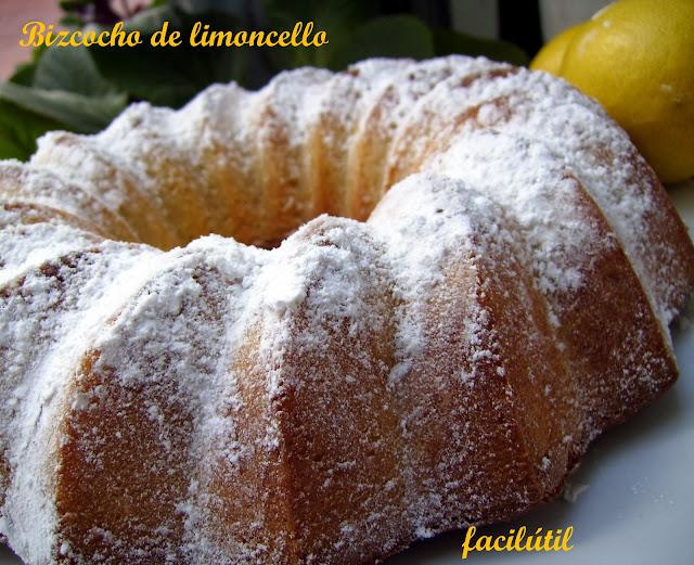 Bizcocho-de-limoncello