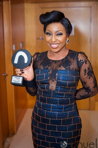 rita dominic best actress awards