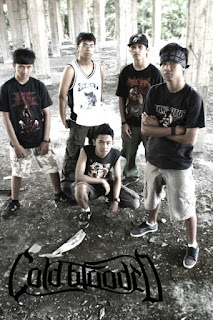 Cold Blooded Band Grindcore Salatiga Jawa Tengah Indonesia Wallpaper Photo Pictures