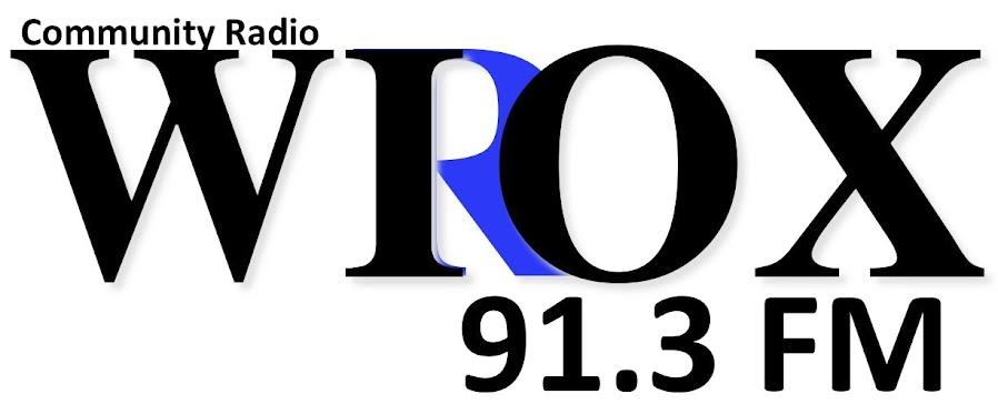 WIOX Radio 91.3 FM