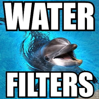 fluoride, mercury, lead, pesticide water filter