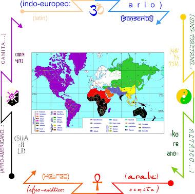 Marco-Mapa Cultural-Lingüístico