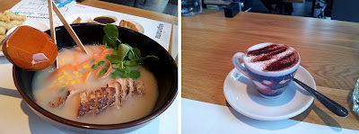 Wagamama, Japanese cuisine, children ramen