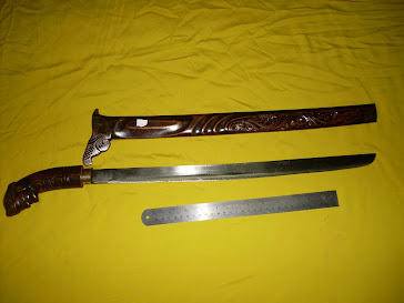 Pedang Tok Wali