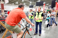 Bike Expo Milwaukee
