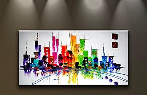 Decoration Murale Salon Moderne ~ Idées De Décoration Et De