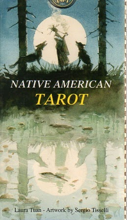 Native American Tarot 2004