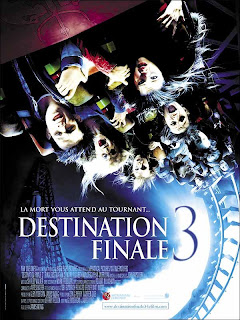 Watch Movie Destination finale 3 (2006)