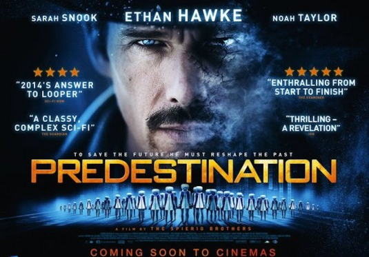 Predestination: Final Preview