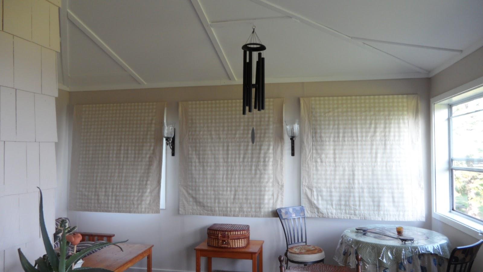 kyrotime july begins window coverings near completion. Black Bedroom Furniture Sets. Home Design Ideas
