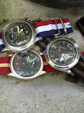 WW II Watches