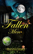 Fallen Men: A Story of Three Priests