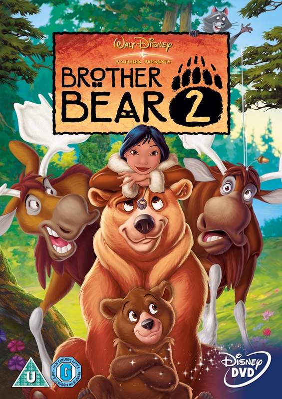 Anh Em Nh Gu 2 - Brother Bear 2
