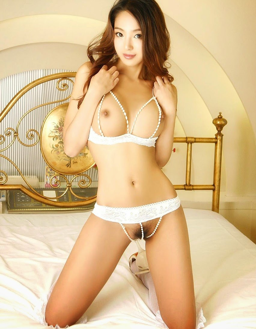 Are Sexy korean nude girls can