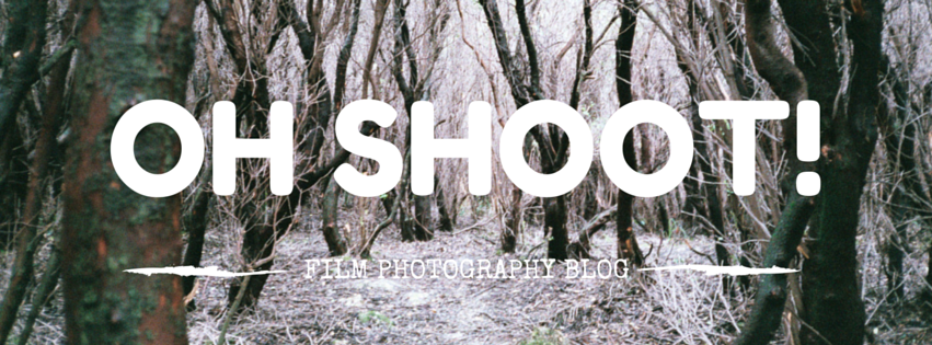 Oh Shoot! | Indonesia Film & Travel Photography Blog