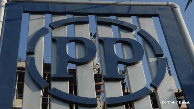 Lowongan Kerja PT PP (Persero) Tbk Juni 2013