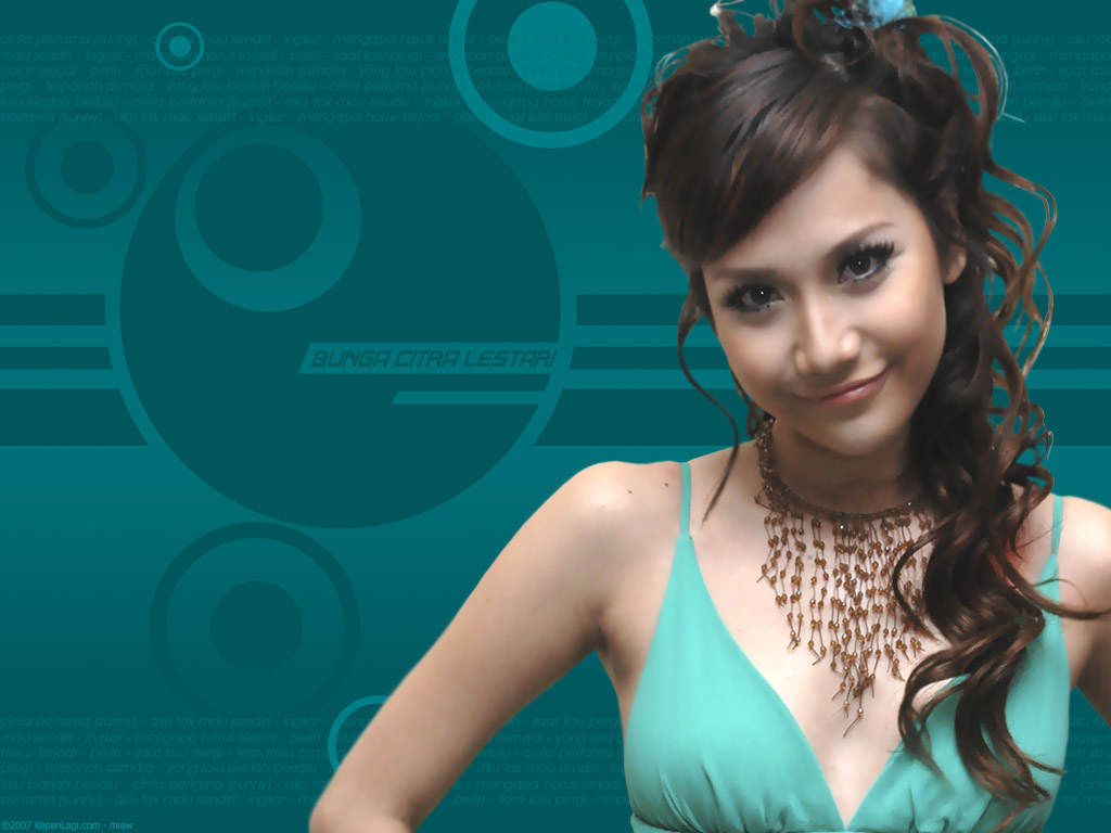 Lirik Lagu Bunga Citra Lestari (BCL) - Cinta Sejati (OST Habibie ...