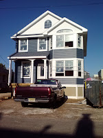 building on lbi