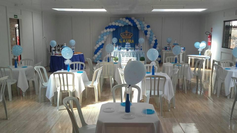 Salão de Festas e Eventos em Laranjeiras do Sul