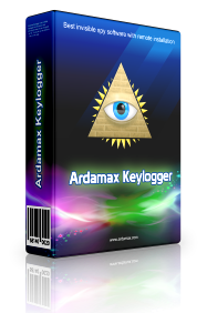 Download Ardamax Keylogger 4.3.1 + Serial