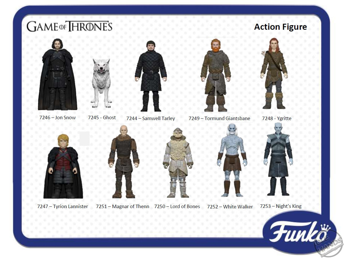 Idle Hands Toy Fair 2016 Funko S 2016 Lineup