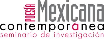 Seminario de Investigación en Poesía Mexicana Contemporánea