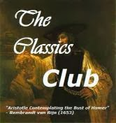 The Classics Club List #1