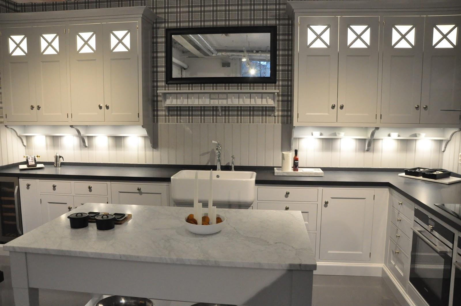 Dreams & coffees arkitekt  och projektblogg: vackra kök till ...
