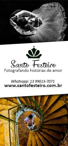 Santo Festeiro Fotógrafo