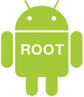 Root Ponsel Android