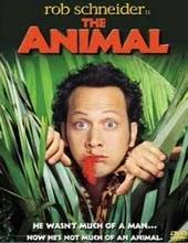 Animal Dublado