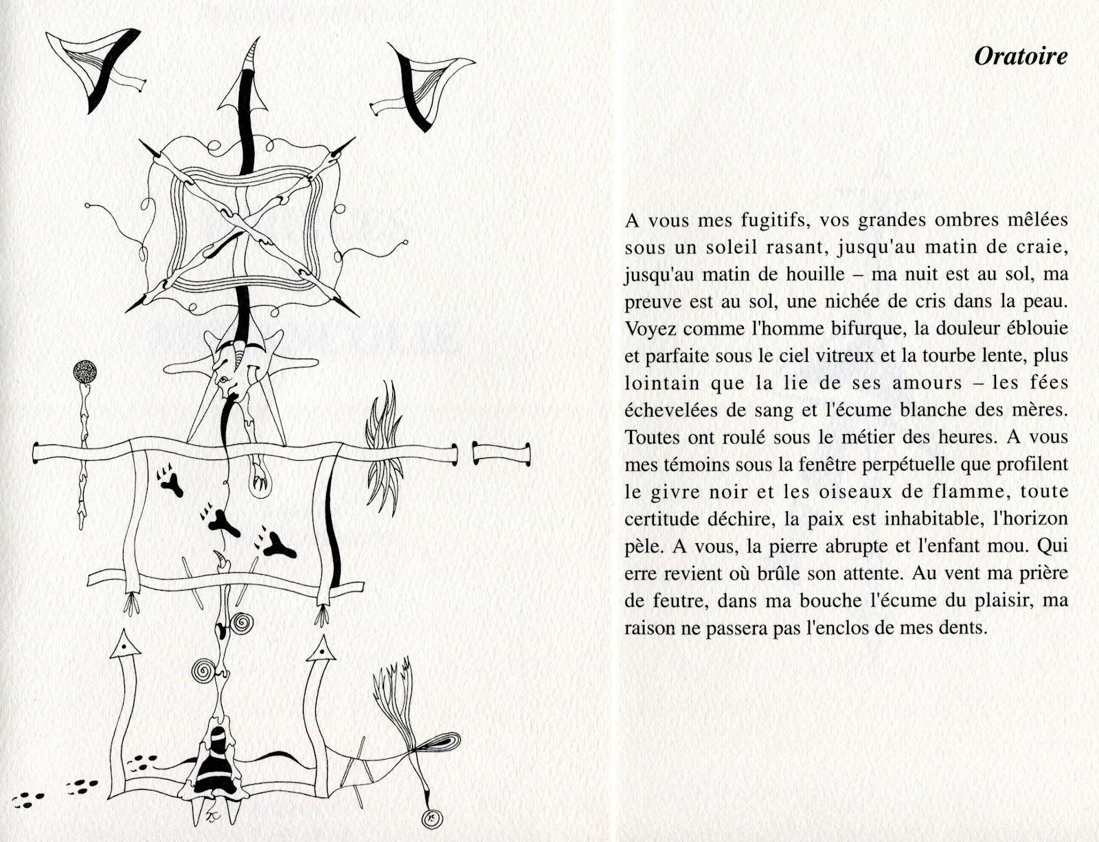 Surrealismo Internacional: abril 2012