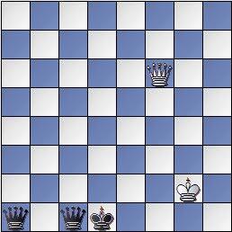Estudio de Francesc Vivas Font, Fritz JT 1982, posición después de 17…a1=D