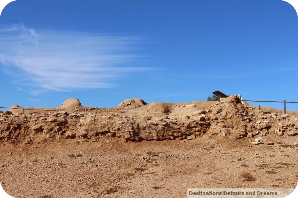 Phoenix Pueblo Grande Museum
