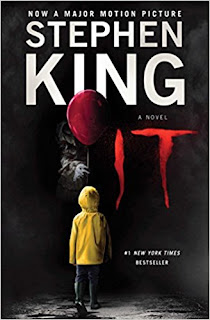 Stephen King's It, Stephen King Books, Stephen King Store