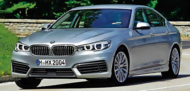 2017 BMW 3 Series Release Date Malaysia