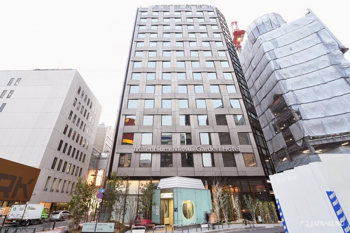 Japankuru Accommodation Feel The Japanese Tradition And Connecting The Present And Future