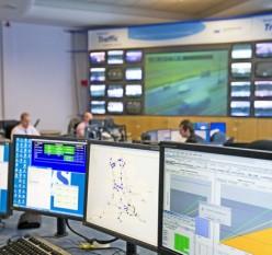 Hệ thống quản lý giao thông vận tải (TMS)