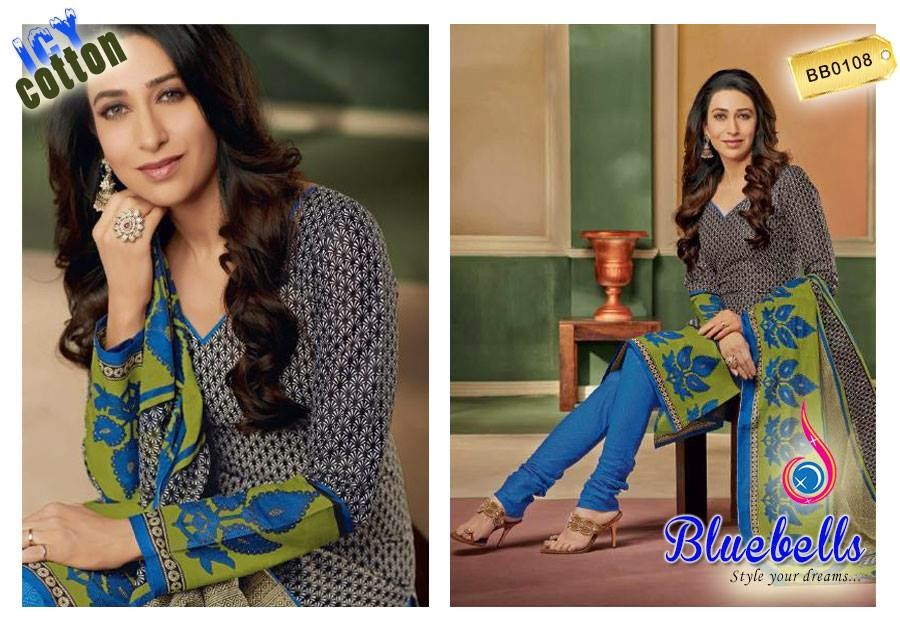 Karishma Kapoor summer collection dresses