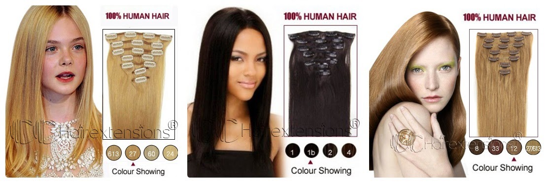 Why clip in hair extensions is best for you?