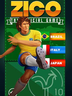 baixar de futebol para tablet zico oficial jogos de futebol grátis ...