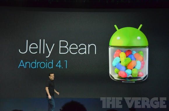 Jelly Bean - Android 4.1
