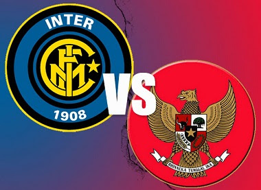 Live Streaming Pertandingan Inter Milan vs Indonesia U-23 Selection