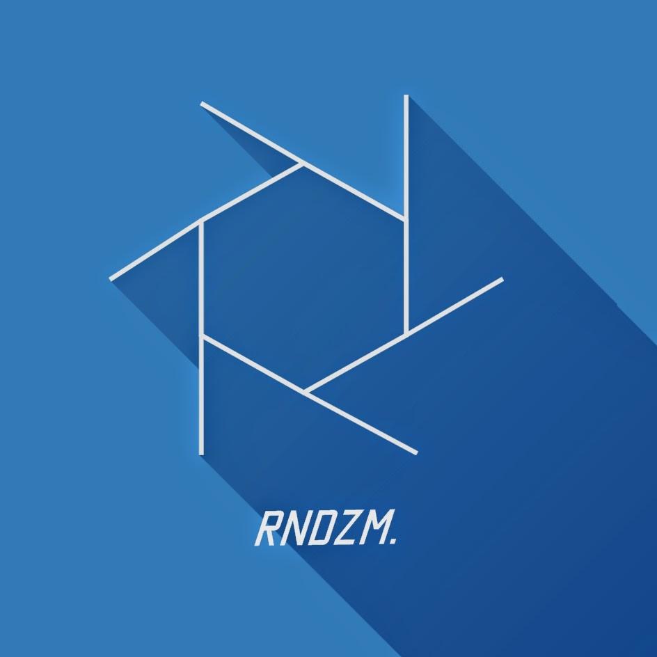 Stick Diagonal Style Logo