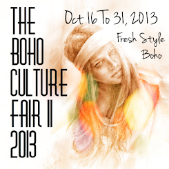 BOHO fair 10 /16