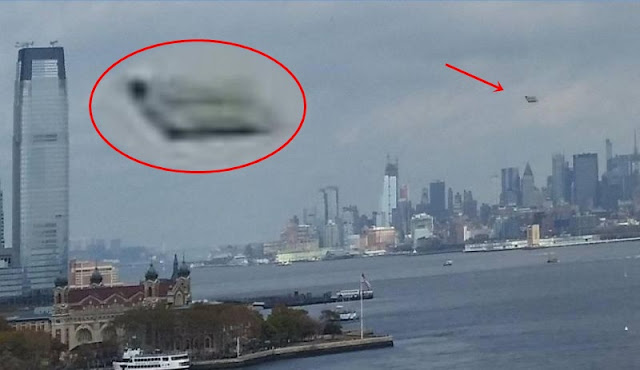 UFO News ~ Rectangular-Shaped UFO Moves Over New York and MORE Rectangular%2Bshaped%2Bufo%2Bnew%2Byork